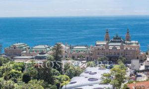 Apartment, 128m2 -  Carr� d'Or