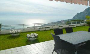 Au dessus de Monaco, appartement de luxe