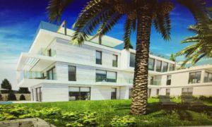 Centre Beaulieu, programme neuf de luxe.