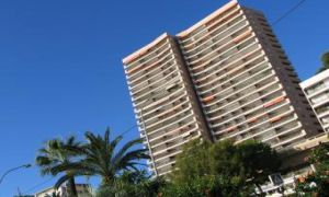 Monaco 2 rooms for sale in the 'Mirabeau'