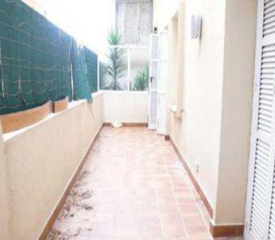 Monaco / Bd Rainier III / 2 pi�ces