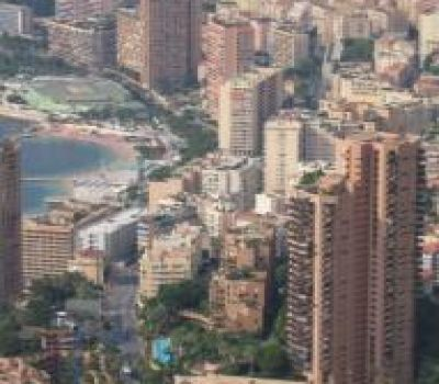 Commercial real estate Monaco