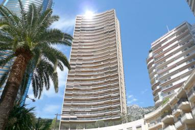 Vendite - Studio - Rés. Annonciade - Monaco Monte-Carlo
