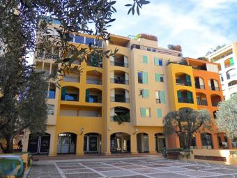 Properties for Sale Monaco - 2P - Botticelli - Monaco Monte-Carlo