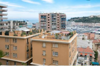 Properties for Sale Monaco - Renovated studio with prestigious materials - Monaco Monte-Carlo