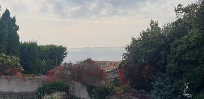 Ventes - Terrain à bâtir - Nice Mont Vinaigrier - Monaco Monte-Carlo