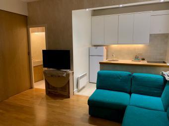 Ventes Monaco - Studio - Villa Marguerite - Monaco Monte-Carlo
