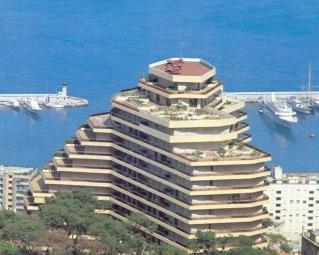 Properties for Sale Monaco - Office - The Ligurians - Monaco Monte-Carlo