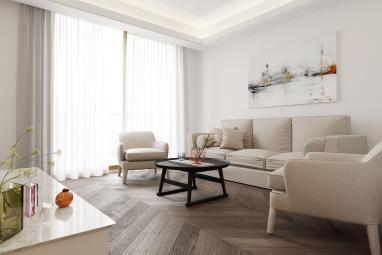 Vendite Monaco - Luxueux 2 pièces au Beverly Palace - Monaco Monte-Carlo