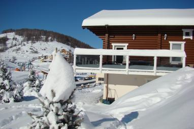 Properties for Sale - Chalet - Valberg - Monaco Monte-Carlo
