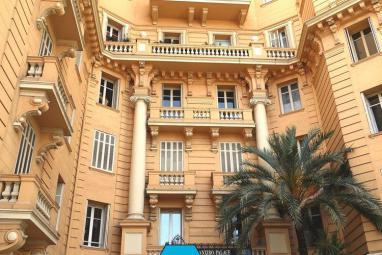 Properties for Sale - Le Franzido Palace 4 pièces - Monaco Monte-Carlo