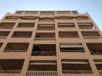 Ventes - Emplacement de parking - Villa Floriane - Monaco Monte-Carlo
