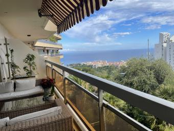 Properties for Sale Monaco - Les Ligures - Monaco Monte-Carlo