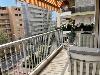 Properties for Sale Monaco - 2 PIECES - CHATEAU D'AZUR - Monaco Monte-Carlo