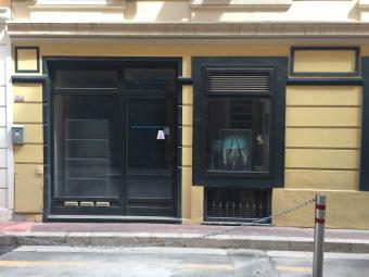 Properties for Sale Monaco - Bureau - Rue des Violettes - Monaco Monte-Carlo