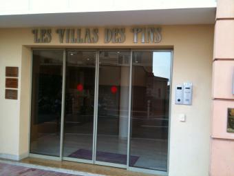 Ventes Monaco - Studio Villa des Pins - Monaco Monte-Carlo