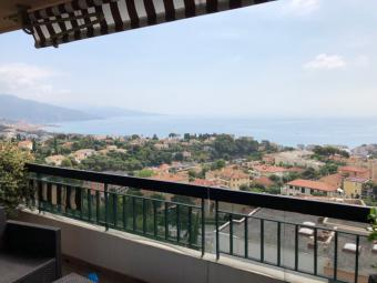 Vendite - Très beau 4P - RCM - Monaco Monte-Carlo
