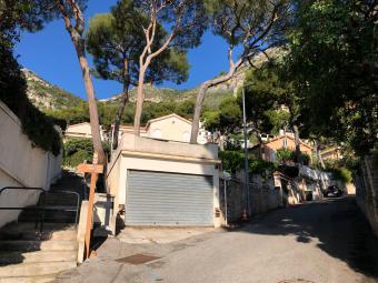 Ventes - Jolie villa à Eze-sur-Mer - Monaco Monte-Carlo