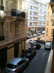Ventes Monaco - Studio - Maison Lanteri - Monaco Monte-Carlo