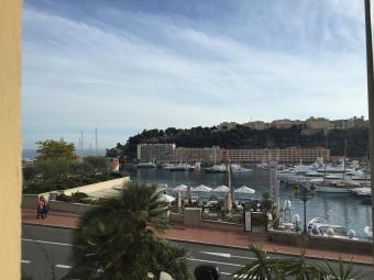 Ventes - 5 pièces dans une petite copropriété Bourgeoise - Monaco Monte-Carlo