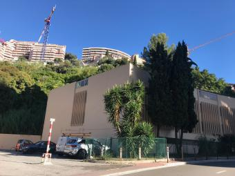 Properties for Sale - Parking - Proche Résidence Auteuil - Monaco Monte-Carlo