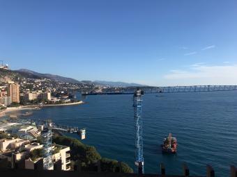 Vendite Monaco - Appartement 2 pièces Mirabeau - Monaco Monte-Carlo