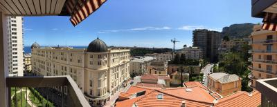 Ventes - 4 Pièces - Park Palace - Monaco Monte-Carlo