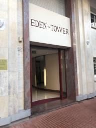Properties for Sale - 4P - Eden Tower - Panoramic view - Monaco Monte-Carlo