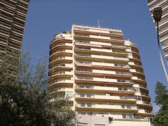 Properties for Sale - Bureau - Résidence Auteuil - Monaco Monte-Carlo