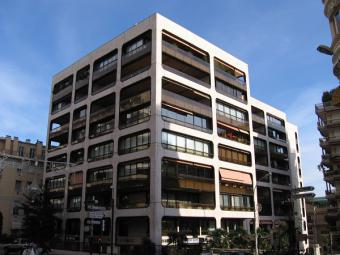 Properties for Sale - Parking - Le Montaigne - Monaco Monte-Carlo