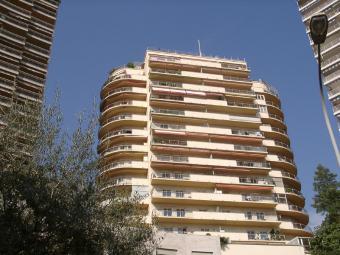 Properties for Sale Monaco - Studio - Résidence Auteuil - 3ème - Monaco Monte-Carlo