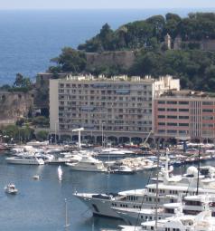Ventes Monaco - 3P - Le Ruscino - Monaco Monte-Carlo