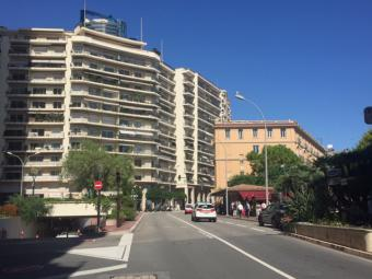Properties for Sale Monaco - 2 parts mixed use - Continental - Monaco Monte-Carlo