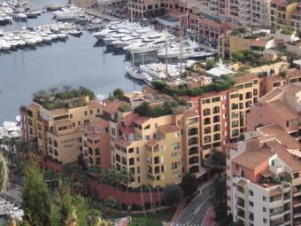 Properties for Sale Monaco - Donatello - Studio - Monaco Monte-Carlo