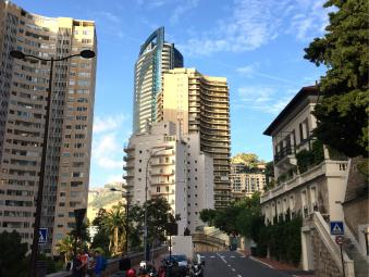 Properties for Sale Monaco - Murs commerciaux - Résidence Auteuil - Monaco Monte-Carlo