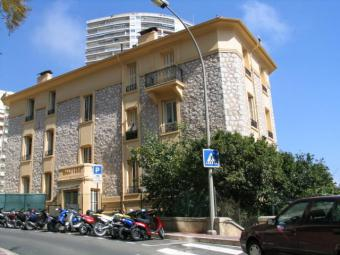 Ventes - SUPERBE 2 PIÈCES BOURGEOIS - Monaco Monte-Carlo