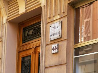 Properties for Sale - Studio - Villa Marguerite - Monaco Monte-Carlo