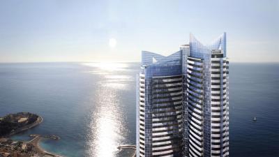 Properties for Sale - Tour Odéon - 5 pièces R.26.02 - Monaco Monte-Carlo