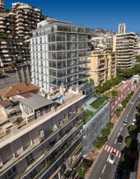 Ventes Monaco - Grand studio - 45 G - Monaco Monte-Carlo