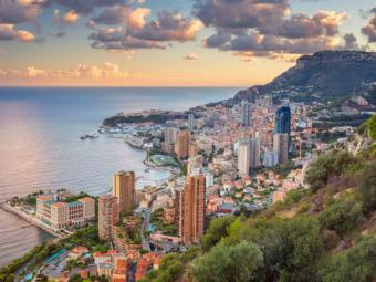 Properties for Sale Monaco - PK - Carré d'Or - Monaco Monte-Carlo
