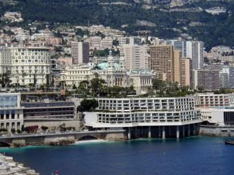 Properties for Sale - Parking double - Monte-Carlo Star - Monaco Monte-Carlo