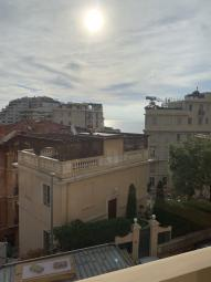 Ventes Monaco - SUPERBE 2 PIÈCES BOURGEOIS SOUS LOI 887 - Monaco Monte-Carlo