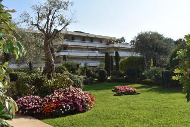 Properties for Sale - Résidence le Cap Martin - 4P - Monaco Monte-Carlo