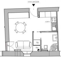 Properties for Sale - JOLI STUDIO NEUF - Monaco Monte-Carlo