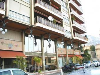 Properties for Sale - Parking - Riviera Palace - Monaco Monte-Carlo