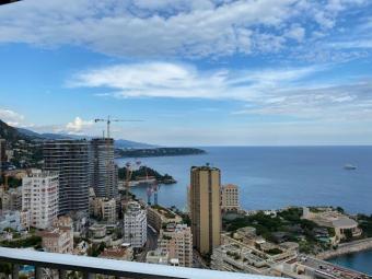 Properties for Sale - 3 Rooms - Château Périgord - Monaco Monte-Carlo