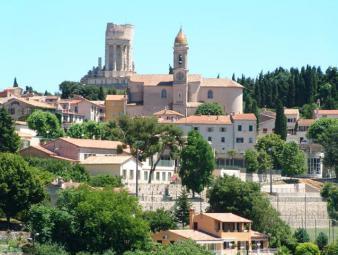 Properties for Sale - La Turbie - Terrain B - Monaco Monte-Carlo