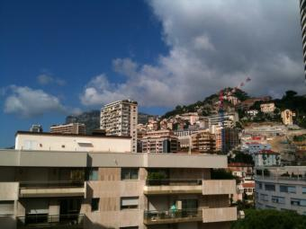 Ventes Monaco - Studio mixte - Château d'Azur - Monaco Monte-Carlo