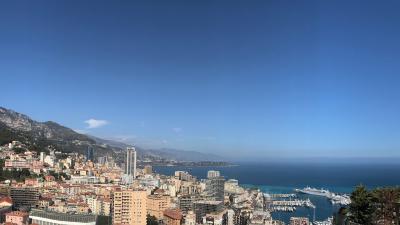 Ventes - RARE ! TRÈS BEL APPARTEMENT AVEC TOIT TERRASSE - Monaco Monte-Carlo