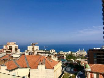 Properties for Sale Monaco Duplex - NOUVEAU! - Penthouse 2/3 Pièces en DUPLEX - Quartier des Fleurs - Monaco Monte-Carlo